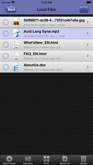 iConverter Pro - Convert Filesのおすすめ画像5