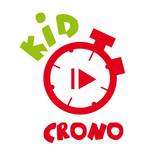 Screen Time Limit KidCrono