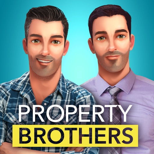 Property Brothers Home Design free software for iPhone and iPad