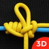 Useful Knots 3D - iPhoneアプリ