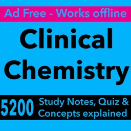 Clinical Chemistry Exam Review