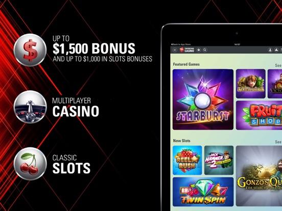 Stars Casino by PokerStars screenshot 4