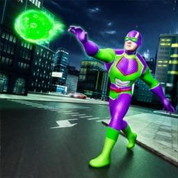 Slime Hero Gangster City