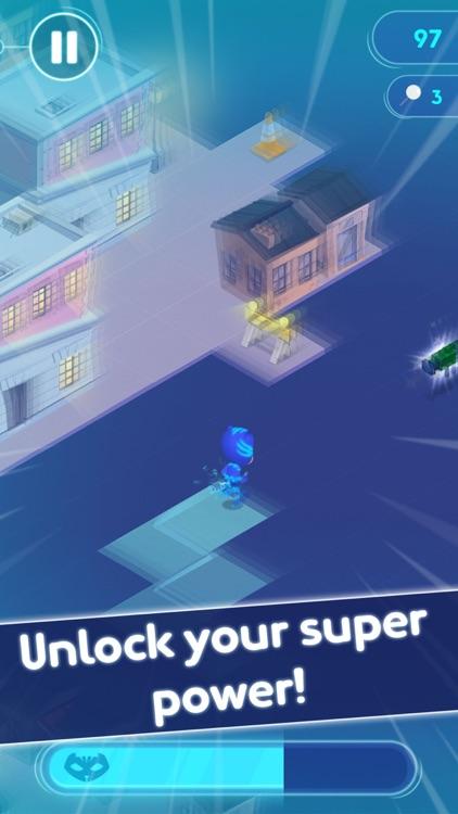 PJ Masks: Super City Run screenshot-4