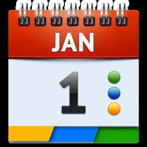 Calendar 日历