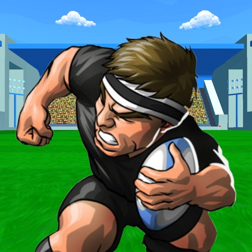 Rugby World Championship 2