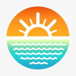 물때와날씨-조석예보, 도시어부들의 필수 앱