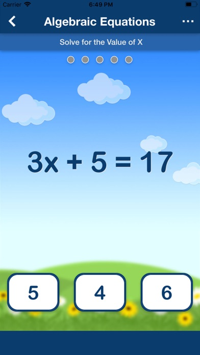 All Simple Math screenshot 6