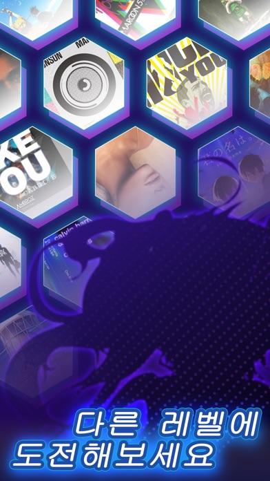 Screenshot for Tap Tap Music-Pop Songs in Korea App Store