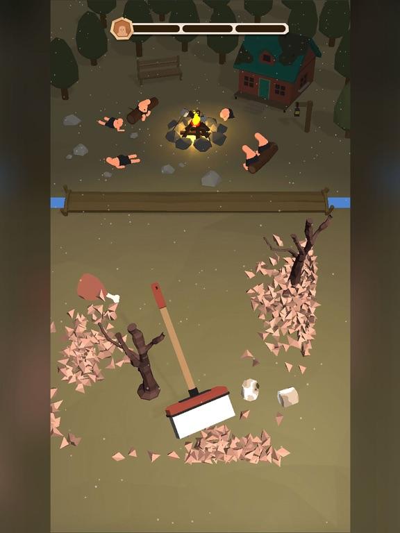 CampFire3D screenshot 9