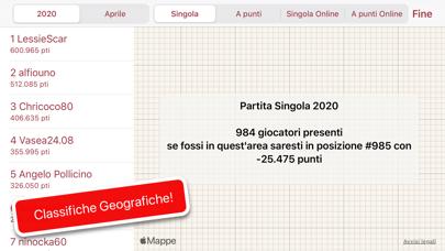 Screenshot of Burraco Italiano !5