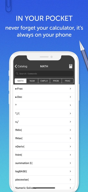 ‎Graphing Calculator Pro⁸⁴