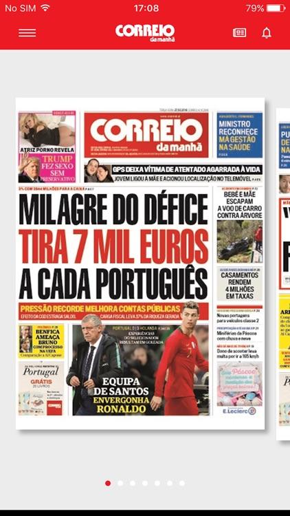 CM Jornal screenshot-5