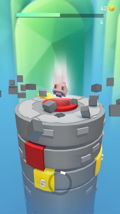 Slam Tower screenshot-3