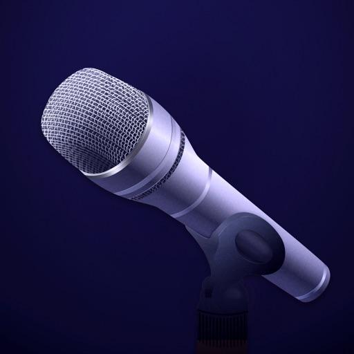 Мой микрофон