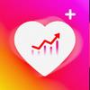 shuangling li - Top Likes for Instagram Stats artwork