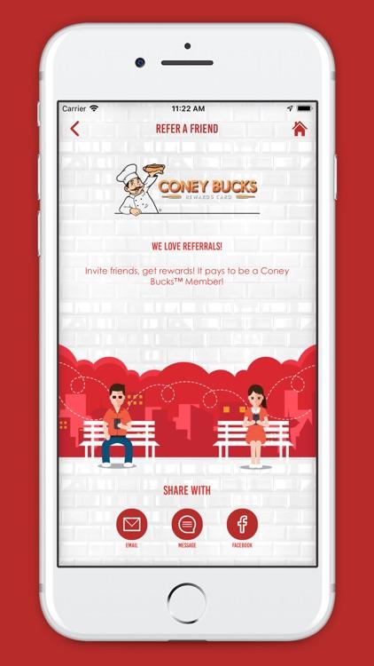 Coney Bucks