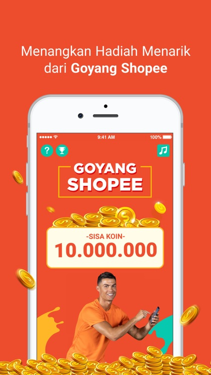 Shopee: 9.9 Super Shopping Day screenshot-3