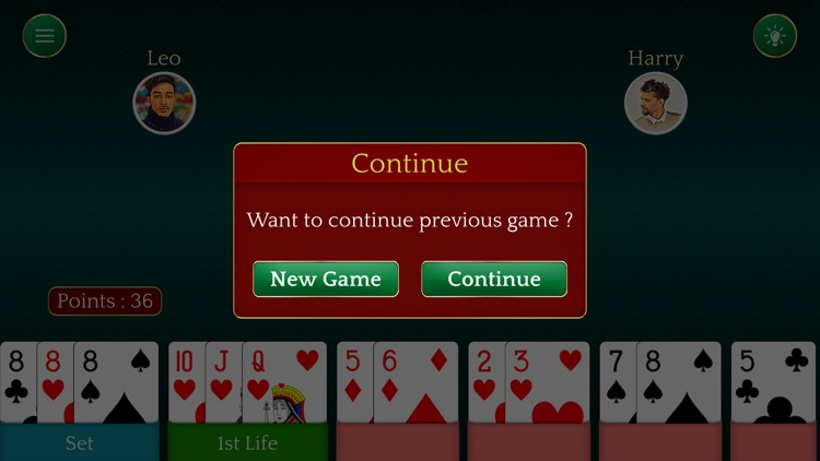 Indian Rummy Game