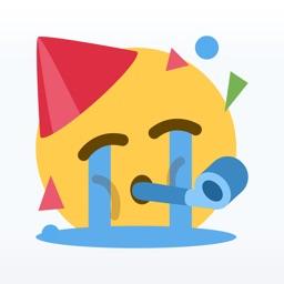 Remix - Emoji Mashup & Sticker