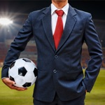 Soccer Tycoon: Football Game