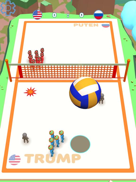 Voli Boli screenshot 8
