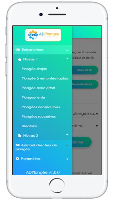 AD Plongée screenshot 4