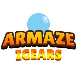 ARMAZE - Roll the ball AR