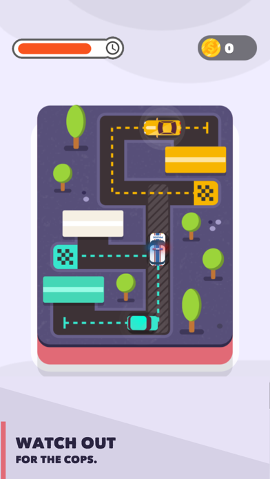 Park Tiny Cars screenshot 2