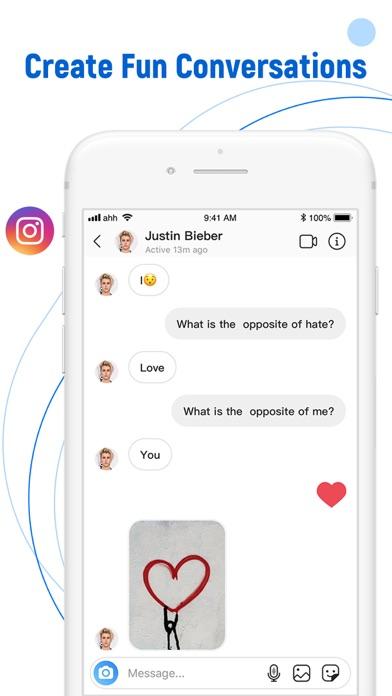 Fake Text Message ◎ screenshot 2