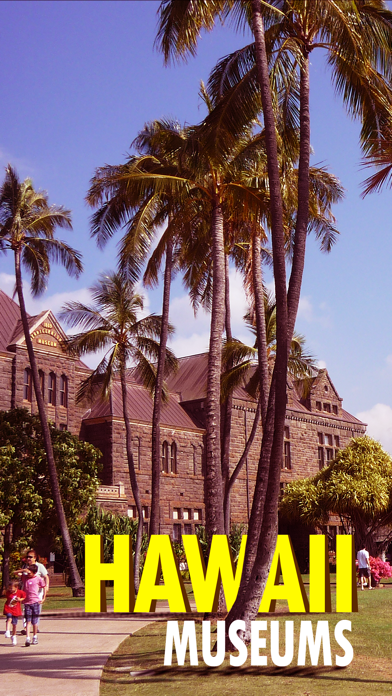 Museums of Hawaiiのおすすめ画像1