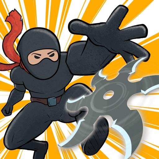 Master Ninja - Shuriken Puzzle iOS App