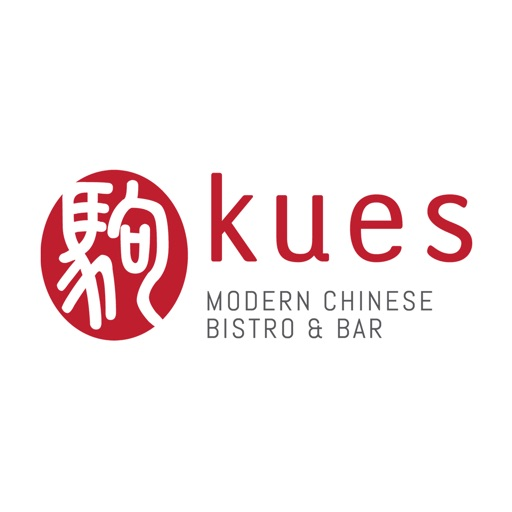 Kues Modern Chinese Bistro & B icon
