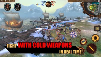 I, Viking: Valhalla Path screenshot one