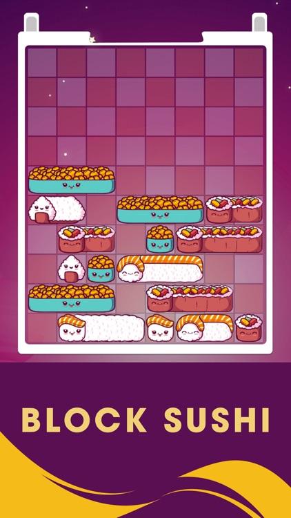 Slide Block : Puzzle Game screenshot-6