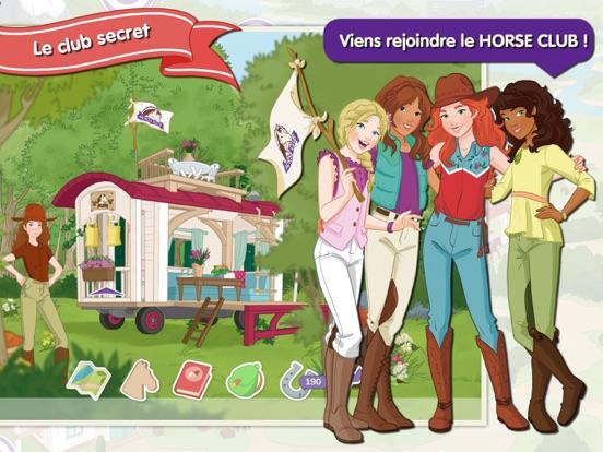 HORSE CLUB Aventures équestres