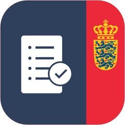 Legalisering i Danmark