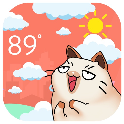 Weather Maru - Live Forecasts