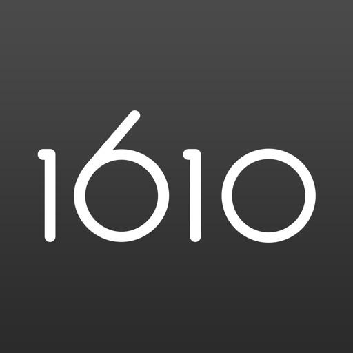 1610 Active 2