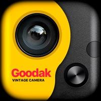 Goodak カメラ - インスタントカメラ写真アプリ