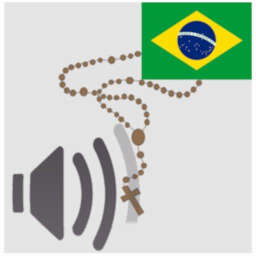 Rosário português áudio santo