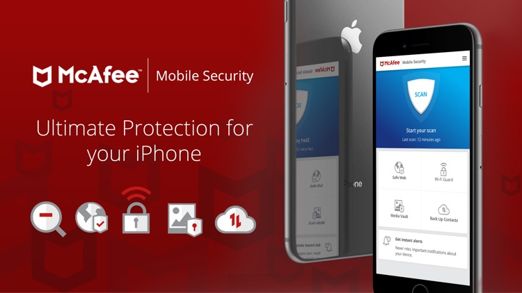 Mobile Security & Safe Web VPN