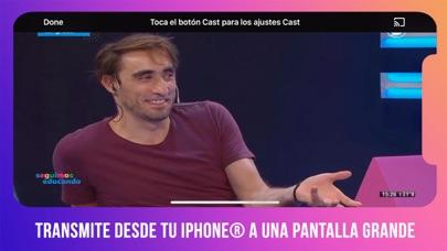 GVAX TV Air - 100% Latino screenshot four