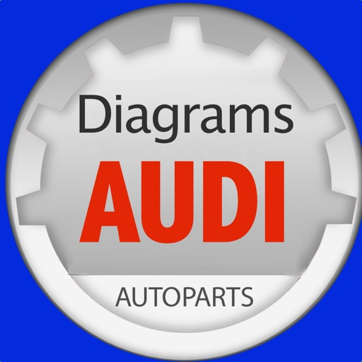 Parts and diagrams for Audi