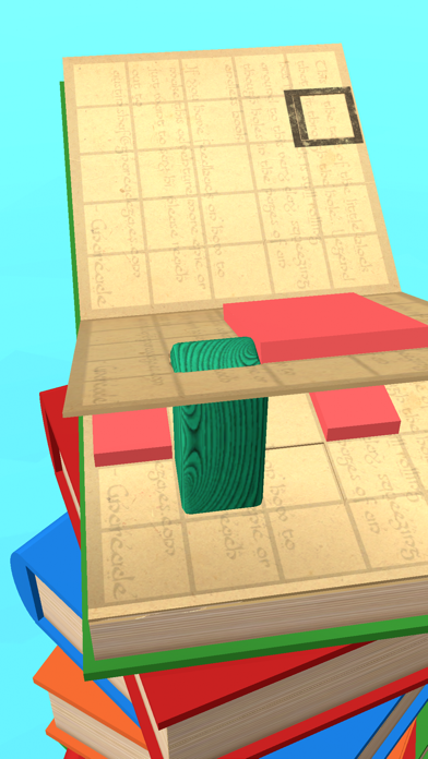 Book Block screenshot 1