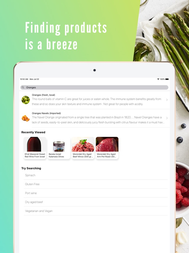 Herdy Fresh on the App Store