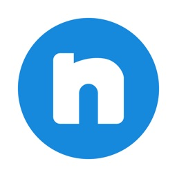 Notenapp by Design.