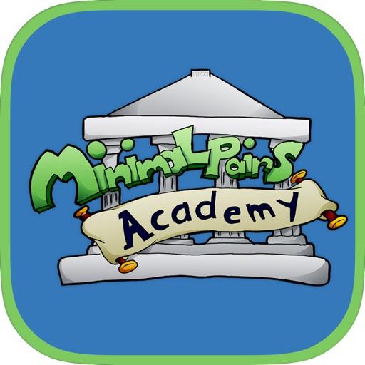 Minimal Pairs Academy