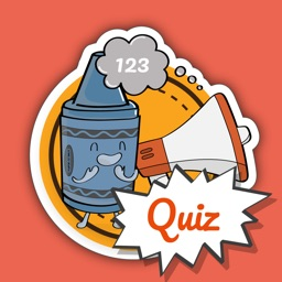 123 Quiz Phonics Learning Game