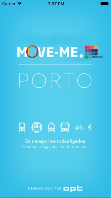Move-me.AMP screenshot one